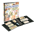 LINDNER Banknote Albums and Pages