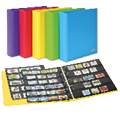 Ring Binder PUBLICA M COLOR