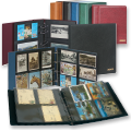 Postcard Albums and pages