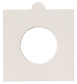 Hartberger Coin Holders non-adhesive
