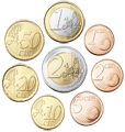 Illustrated Albums for Euro Coin Sets