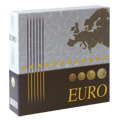 Albums for Euro Coin Sets